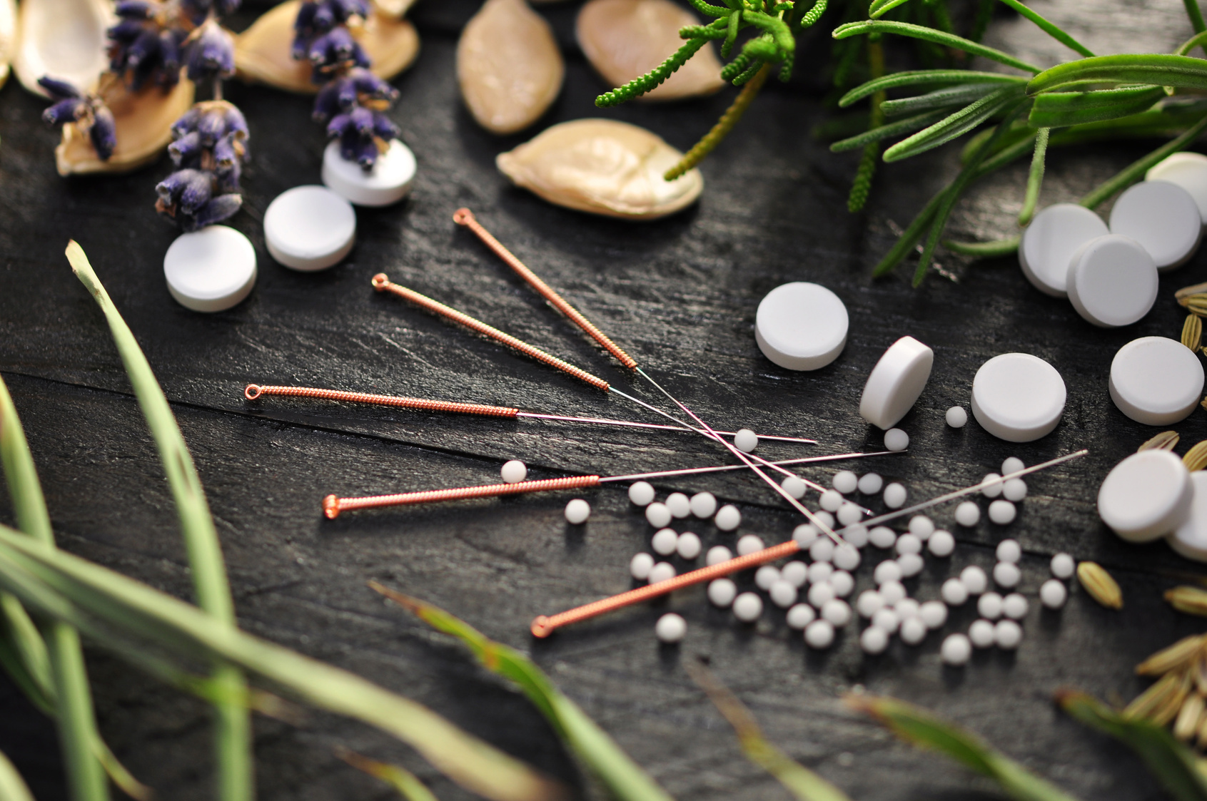 Chinese herbal treatment - Chinese Herbal Medicine And Acupuncture