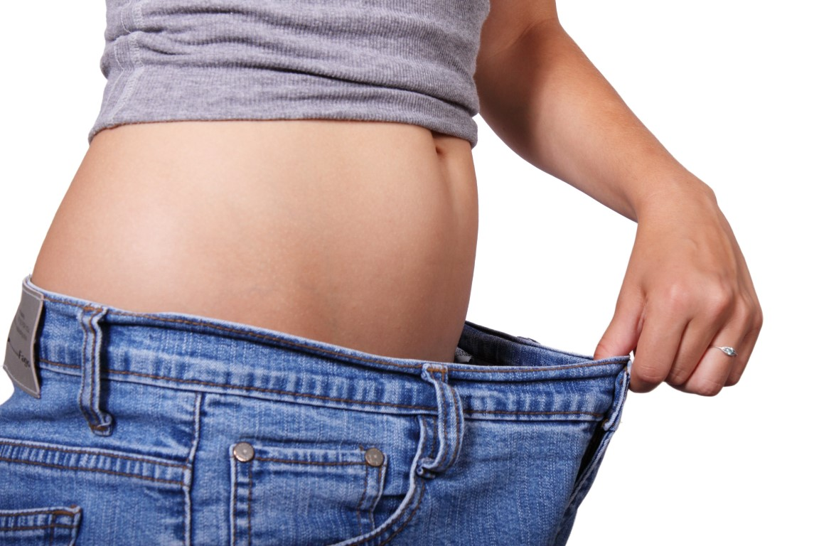 how to detox body for weight loss