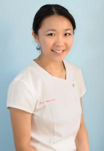 Sydney acupuncturist Eli Huang