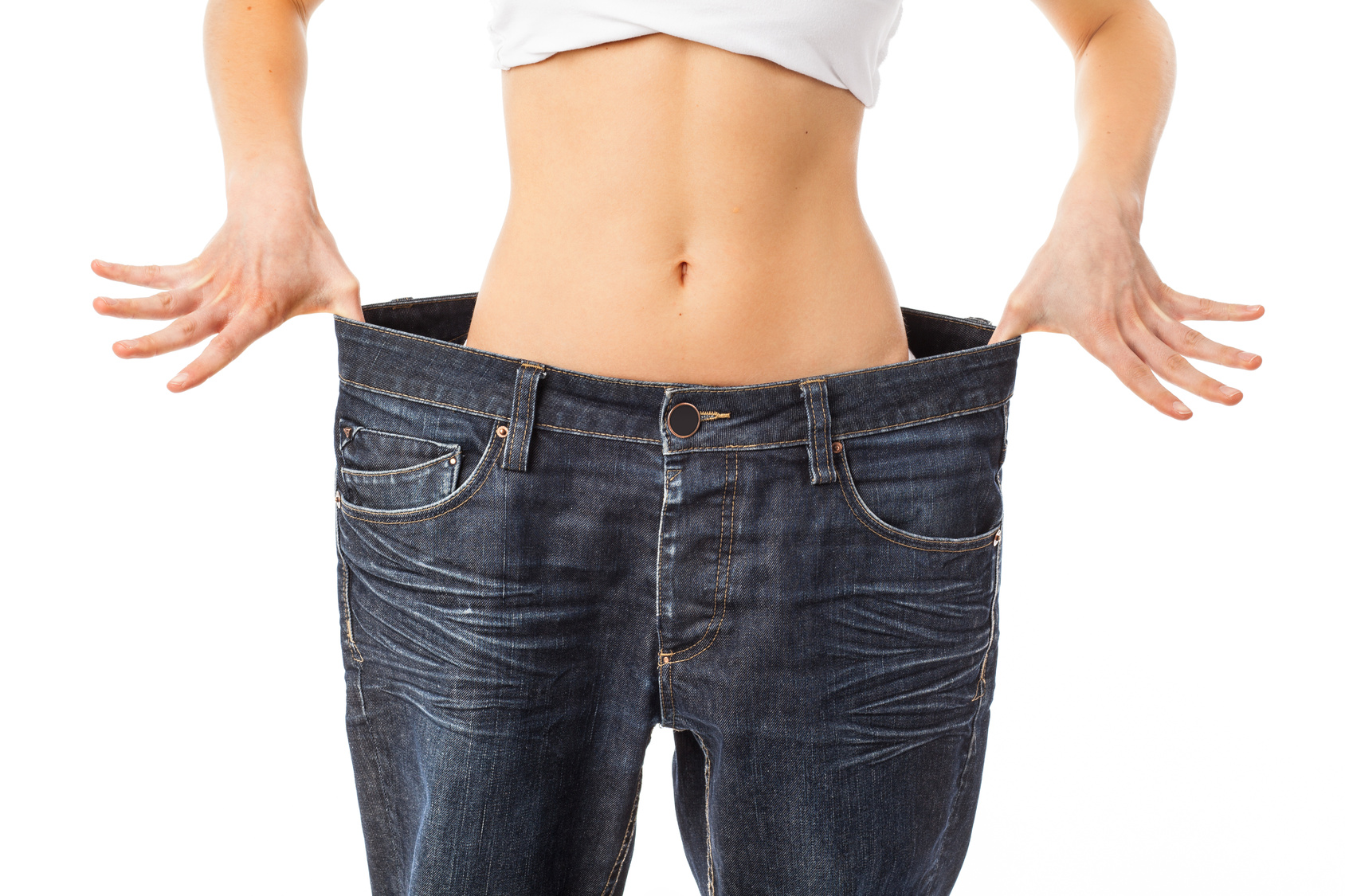 Acupuncture is effective for assisting in weight loss